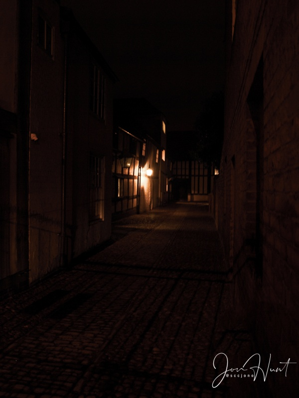 Backstreet Tavern