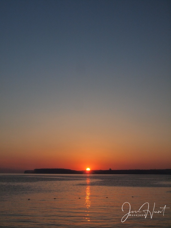 Maltese Sunset