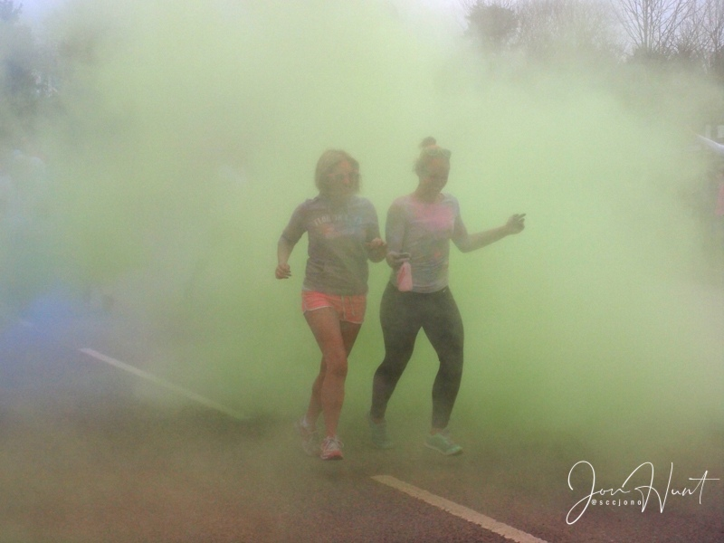 Rainbow Run III