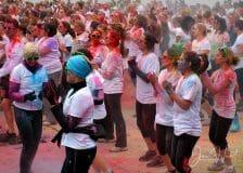 Rainbow Run II