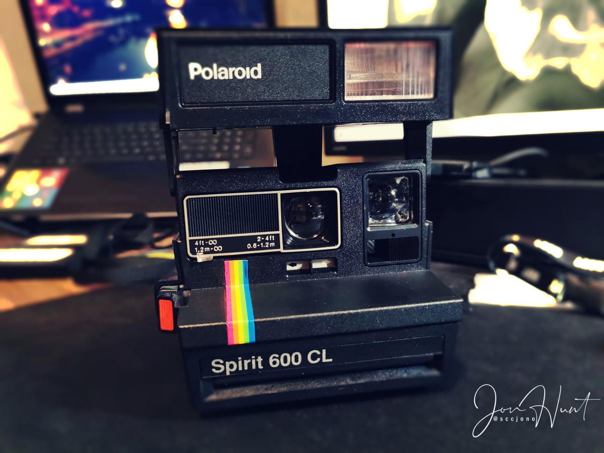 Spirit 600 CL